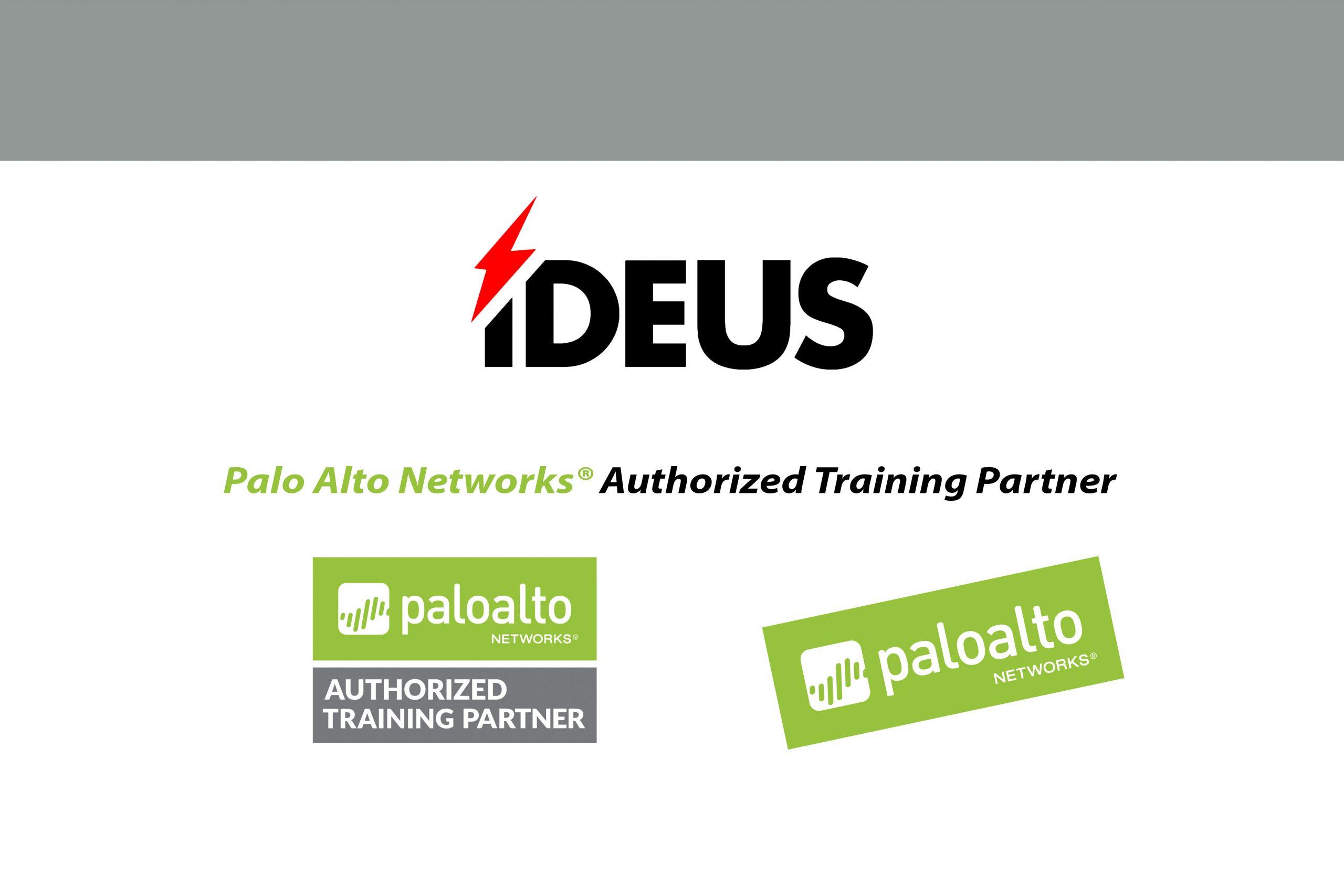 Palo Alto Networks Training Partner
