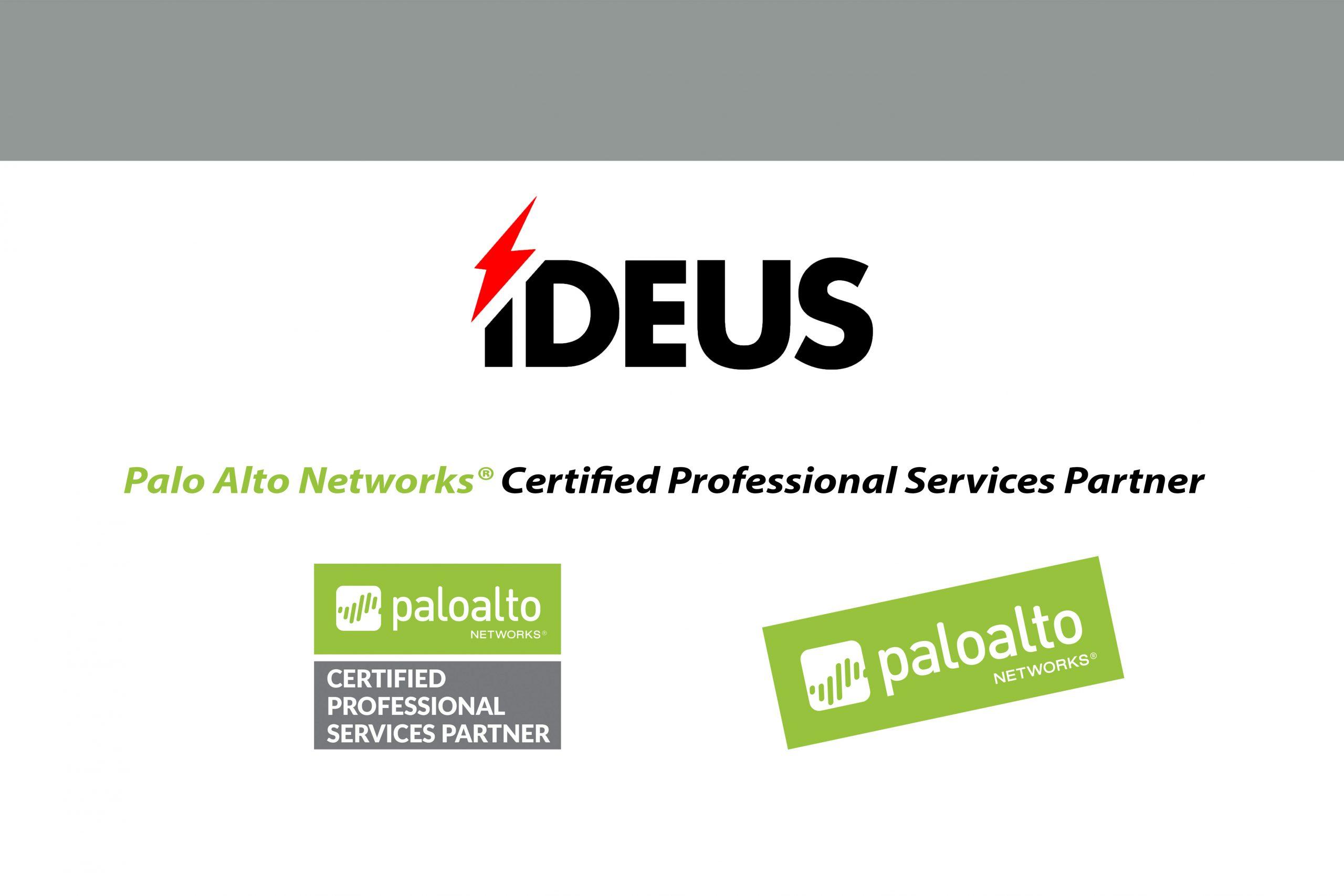 Palo Alto Networks Service Partner