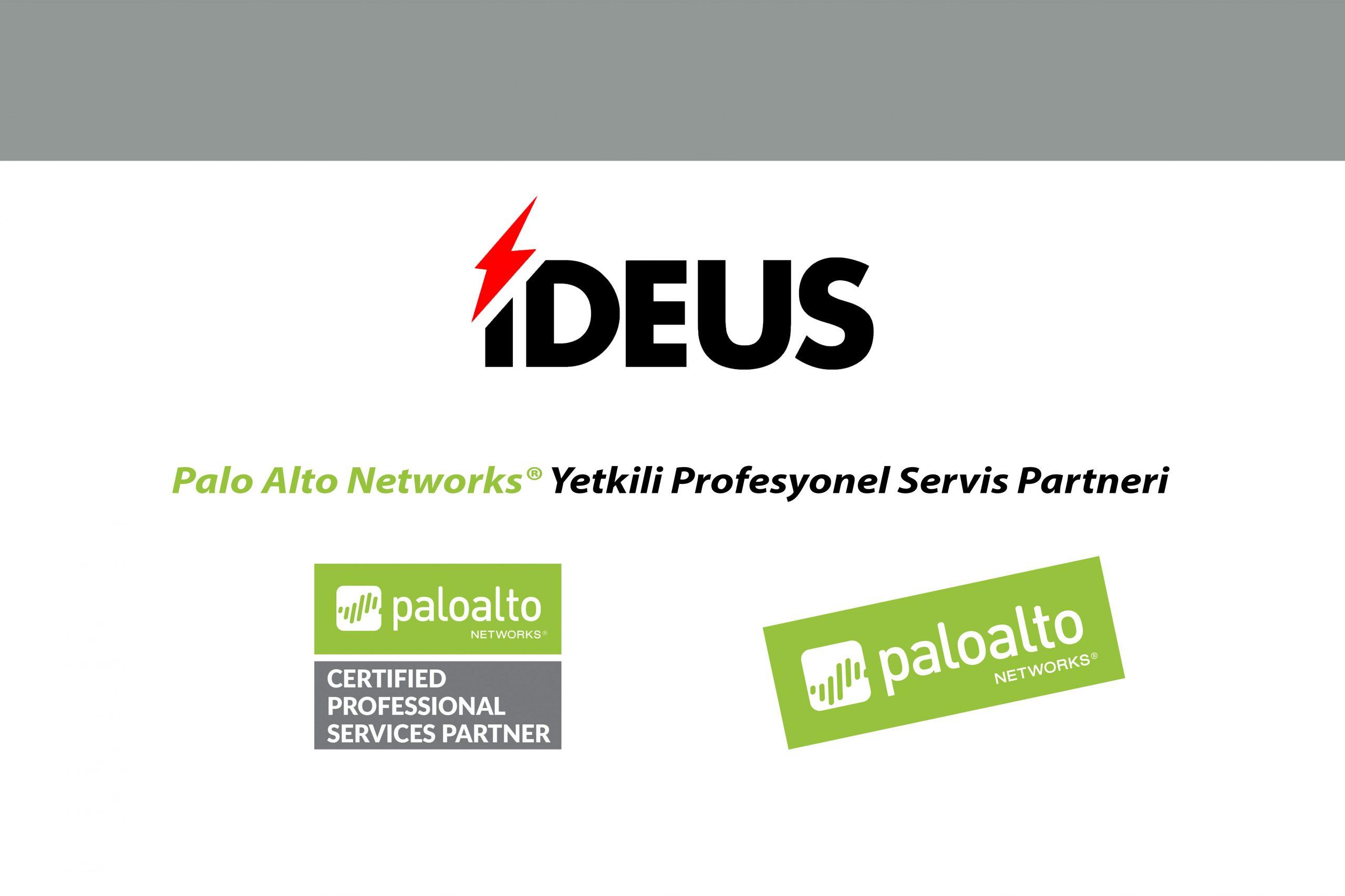 Palo Alto Networks Yetkili Servis Merkezi Bakım ve Destek
