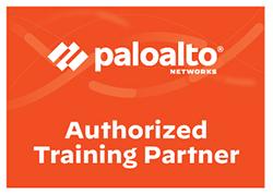 Palo Alto Networks Authorized Training Partner